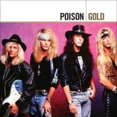 Poison: Poison - Gold