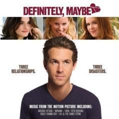 Original Soundtrack (Ориджинал Саундтрек): Definitely, Maybe