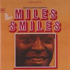 Miles Davis (Майлз Дэвис): Miles Smiles