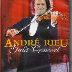 Andre Rieu ( Андре Рьё): Gala Concert