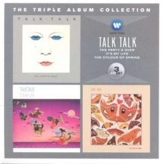 Talk Talk (Толк Толк): The Triple Album Collection