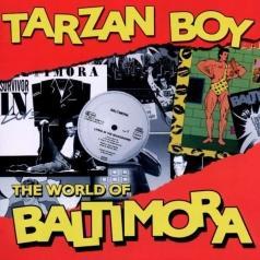 Baltimora (Балтимора): Tarzan boy