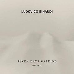 Ludovico Einaudi (Людовико Эйнауди): Seven Days Walking