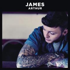 James Arthur (Джеймс Артур): James Arthur