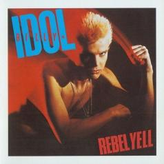 Billy Idol (Билли Айдол): Rebel Yell