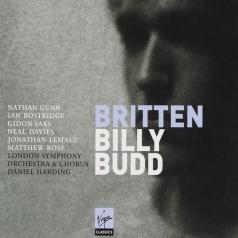 Daniel Harding (Дэниел Хардинг): Billy Budd