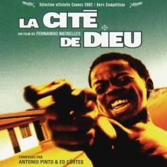 Antonio Pinto: City Of God