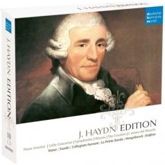 J. Haydn: Haydn Edition