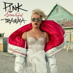 P!nk (Пинк): Beautiful Trauma