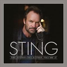 Sting (Стинг): The Studio Collection Vol.2