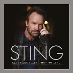 Sting (Стинг): The Studio Collection Vol.2