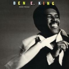 Ben E. King (Бен Кинг): Music Trance