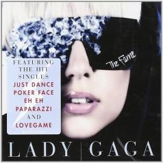 Lady GaGa (Леди Гага): The Fame