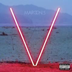 Maroon 5 (Марун Файв): V