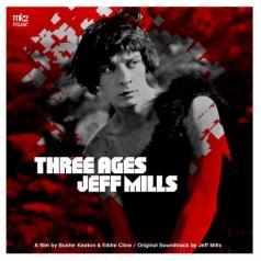 Jeff Mills (Джефф Миллз): Nap Les 3 Ages / Bo Du Film De Keaton Nap
