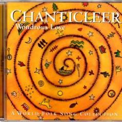 Wondrous Love - A Folk Song Collection