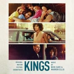 Nick Cave (Ник Кейв): Kings