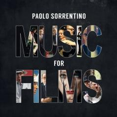 Paolo Sorrentino - Music For Films