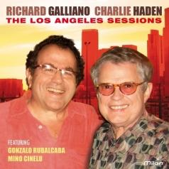 Richard Galliano (Ришар Гальяно): The Los Angeles Sessions