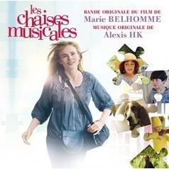 Alexis HK: Les Chaises Musicales