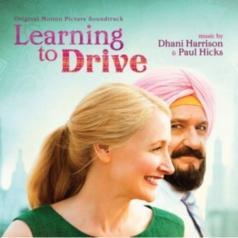 Dhani Harrison (Дхани Харрисон): Learning To Drive (Ost)