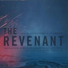 Ryuichi Sakamoto & Alvoa Noto (Рюити Сакамото): The Revenant (Выживший)