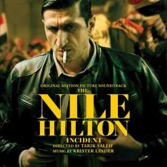 Krister Linder (Кристер Линдер): The Nile Hilton Incident