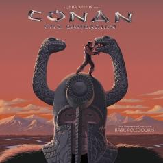 Basil Poledouris (Бэзил Поледурис): Conan The Barbarian