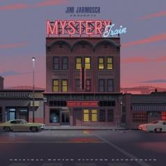 John Lurie (Джон Лури): Mystery Train (Ost)