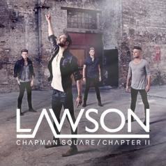 Lawson: Chapman Square Chapter II