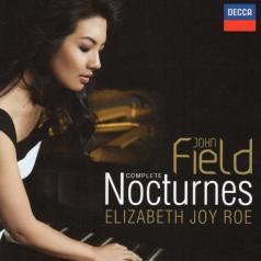 Elizabeth Joy Roe: Field Nocturnes