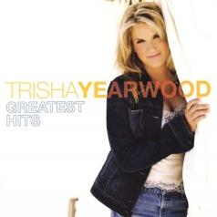 Trisha Yearwood (Триша Йервуд): Greatest Hits