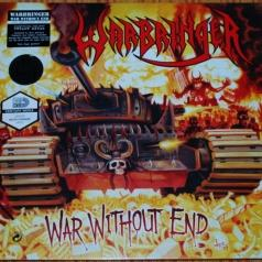 Warbringer: War Without End