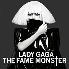 Lady GaGa (Леди Гага): The Fame Monster