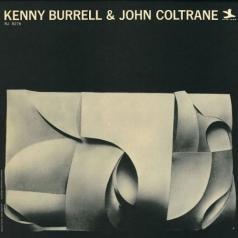 Kenny Burrell (Кенни Баррелл): Kenny Burrell & John Coltrane