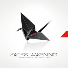 Fates Warning (Фатем Варнинг): Darkness In A Different Light