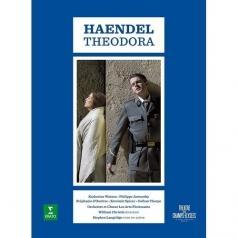 Katherine Watson (Катерине Уотсон): HANDEL: THEODORA (THEATRE DES CHAMPS-ELYSEES, AUTUMN 2015)