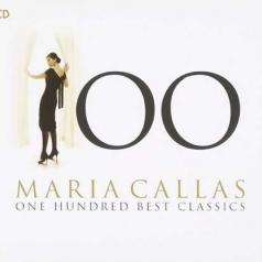 Maria Callas (Мария Каллас): 100 Best Callas