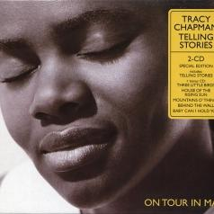 Tracy Chapman (Трэйси Чэпмен): Telling Stories