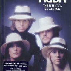 ABBA (АББА): The Essential Collection (40Th Anniversary Edition)