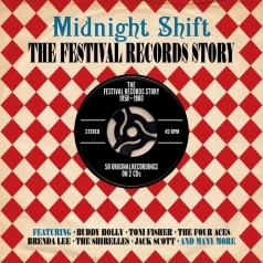 Midnight Shift - The Festival Records Story 1958-1960