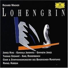Rafael Kubelik (Рафаэль Кубелик): Wagner: Lohengrin
