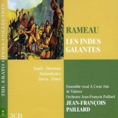 Jean-François Paillard (ЖанФрансуа Пайяр): Les Indes Galantes