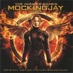 The Hunger Games: Mockingjay Part 1 (James Newton Howard)