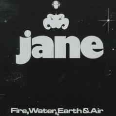 Jane: Fire, Water, Earth & Air