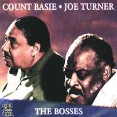 Joe Count & Turner Basie (Джо Каунт): The Bosses