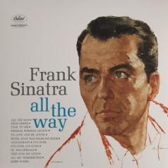 Frank Sinatra (Фрэнк Синатра): All The Way