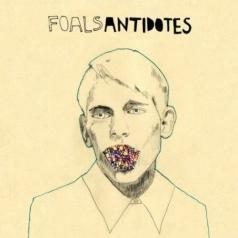 Foals (Фоалс): Antidotes