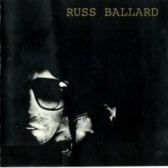 Russ Ballard (Расс Баллард): Russ Ballard
