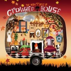 Crowded House (Краудед Хорс): The Very Best Of